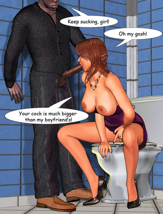 3d adult porn comics Comics sex Porn story Busty sex gerls Black men love to fuck blonde bitche.