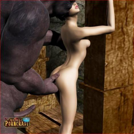World of porncraft - best elf porn pics