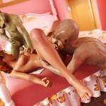3D Fantastic Porn at 3D Monster Porn