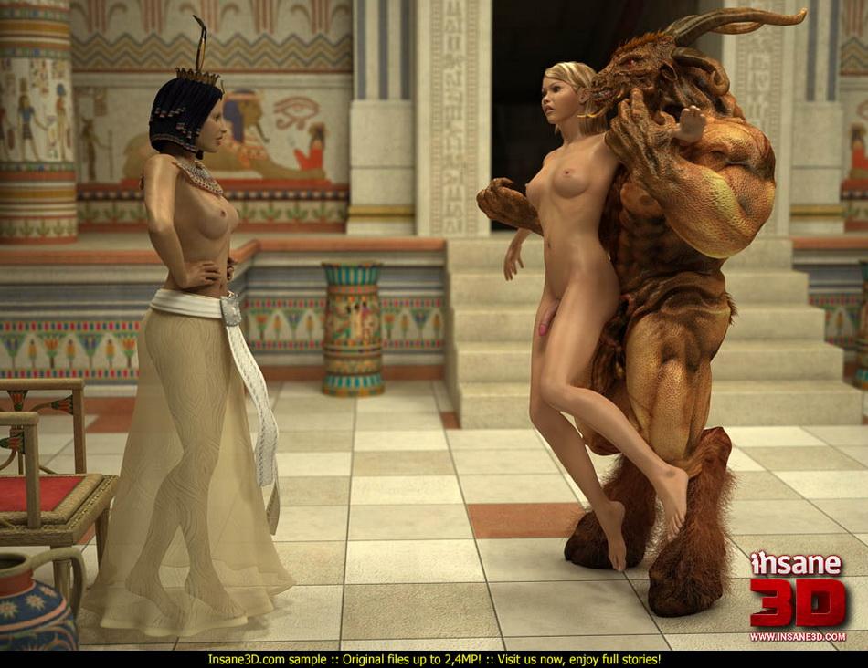 порно в древних нарядах