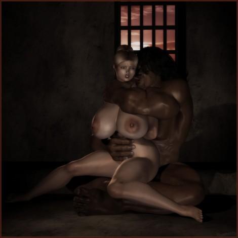 3D Sex Comics 3