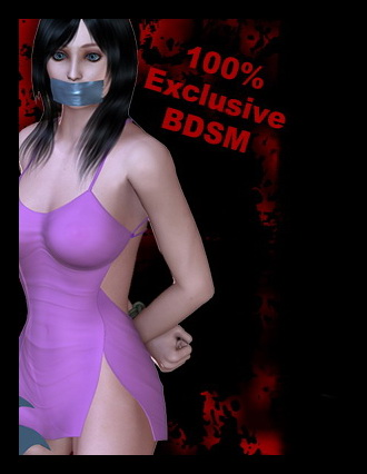 Your bondage dream at 3D BDSM Comics